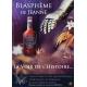 BLASPHEME DE JEANNE Liqueur à base de RHUM 41,1 %